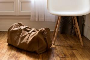 Baggasje